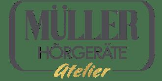 Logo Müller Hörsysteme GmbH