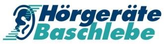 Logo Hörgeräte Baschlebe GbR